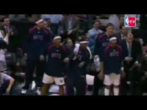 74e1a977432 2006 - 2007 New Jersey Nets - YouTube