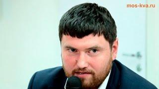 видео Новый генеральный директор у «Главмосстрой-Недвижимости»