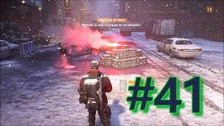 The Division│PLAYTHROUGH #41: Largage de ravitaillement: Times Square