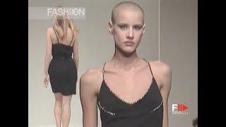 Video PACO RABANNE Fall 1994/1995cParis - Fashion Channel download MP3, 3GP, MP4, WEBM, AVI, FLV September 2018