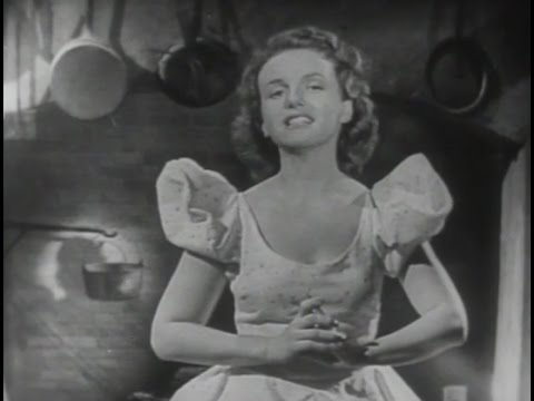 Ilene Woods - A Dream Is a Wish Your Heart Makes
