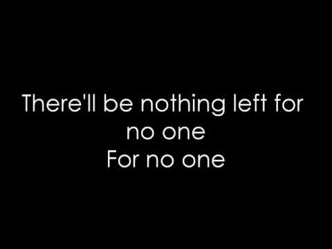 Kygo ft. Will Heard - Nothing Left (Lyrics) HQ