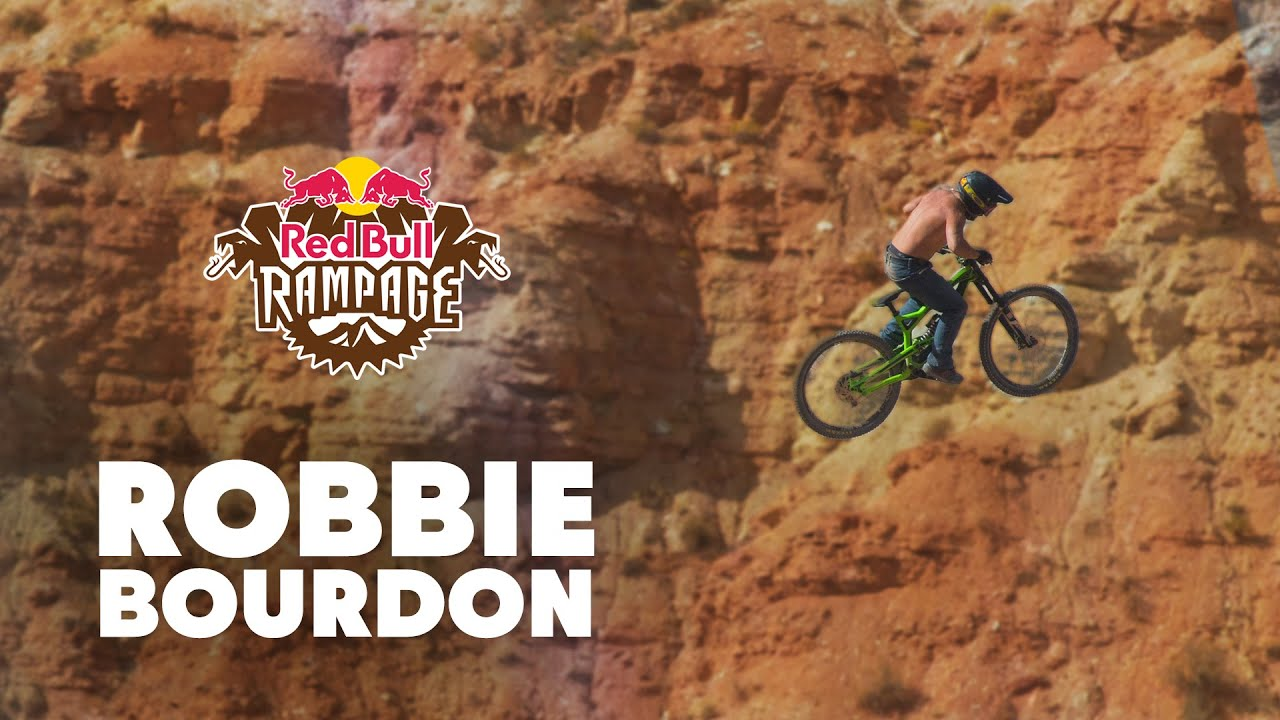 1afd959cb10 Meet the Spirit Animal of Red Bull Rampage. - YouTube