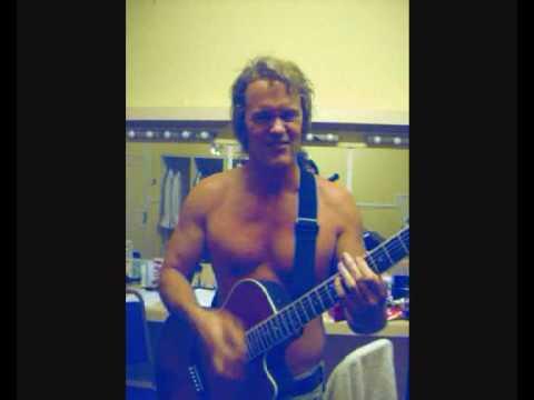 Craig McLachlan Singing Sweet Transvestite topless