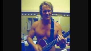 Craig McLachlan Singing Sweet Transvestite topless