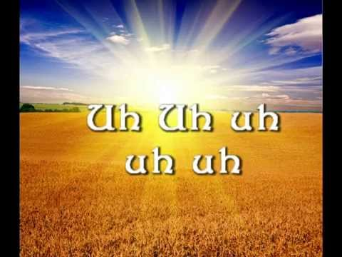 Eva cassidy - Fields of gold - Karaoke/Instrumental