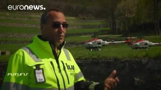 Futuris SHERPA - Euronews - 23 May 2016