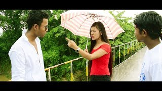 New kokborok video Heroine bai thapra Rijakmani 2018