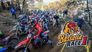 Bassella Race 2020 | Day 2 Sunday Race | Highlights