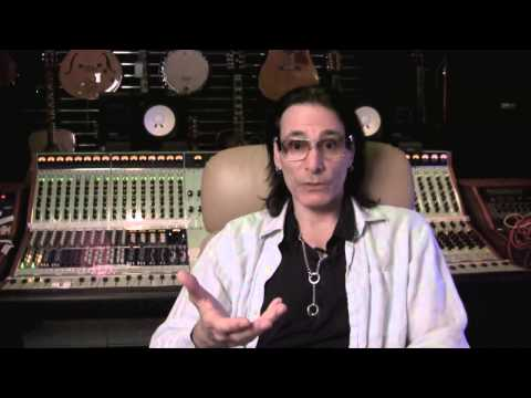 Steve Vai Academy Song Evolution Camp -- June 23-27, 2014 in Saratoga Springs, NY.