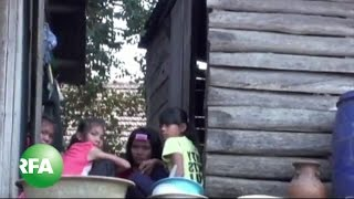 Vietnam's Montagnards Now a Minority in Their Own Homeland