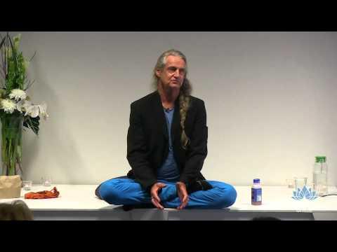 Mark Whitwell Talk: Yoga of Intimacy