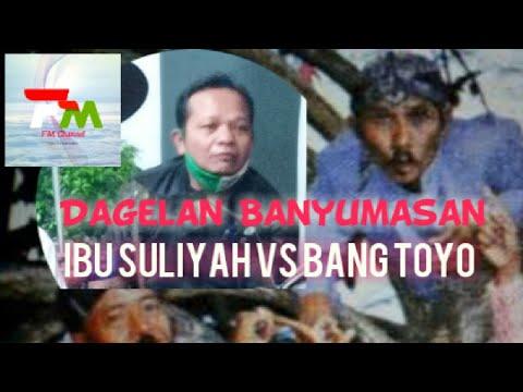 Dagelan Suliyah & Toyo cs Peang Penjol Reborn Lucu Ngapak Banyumasan