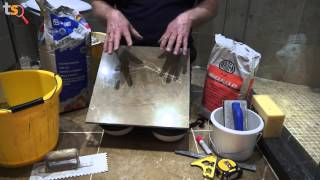 Tommy's Trade Secrets - How to Replace Floor Tiles