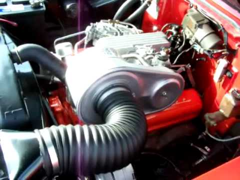 1957 Chevy original fuel injected car  YouTube