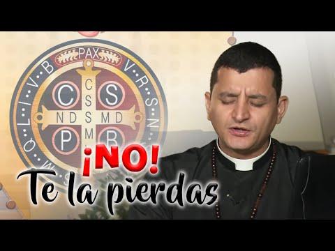 FUERTE ORACIÓN POR LOS ENFERMOS Y OPRIMIDOS / Padre Bernardo Moncada