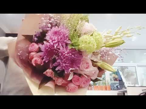 Bouquet for all occasions @bonnie g channel