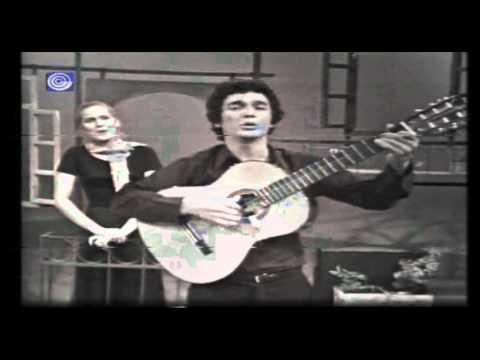 """Yitzhak Navon Bustan Sephardi (""""Spanish Garden"""" 1970) בוסתן ספרדי"""