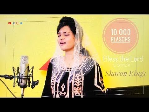 10,000 Reasons (Bless the Lord) - Matt Redman | Ft. Sharon Kings Live Worship