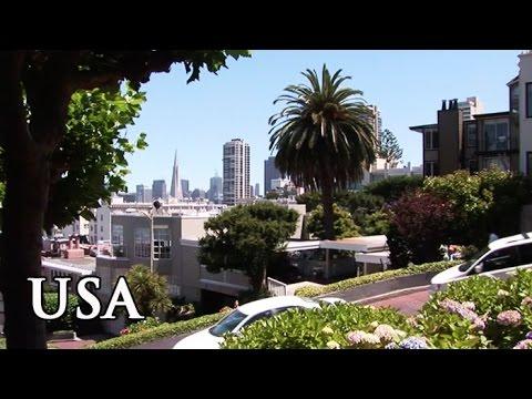 Kalifornien: Die sonnigste Seite der USA - Reisebericht