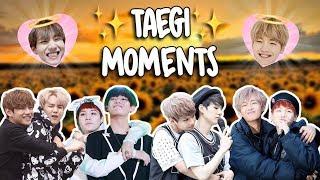 ♡ TaeGi Moments ♡