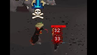 Worst hybrids ever - Rune pure pking