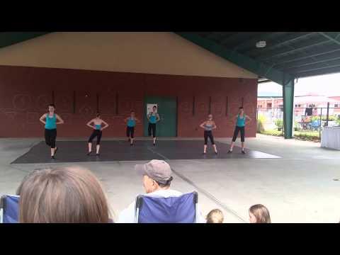 Mocha Tap, Arts Edge School of Dance and Theatre