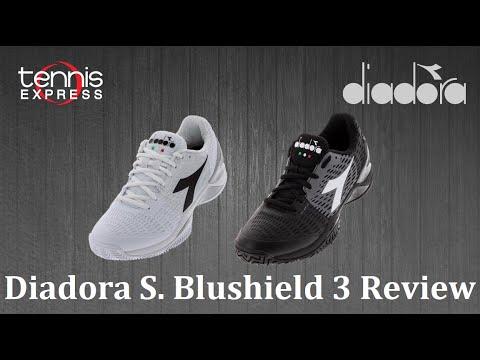 pretty nice d50b3 49d3f  Diadora  TennisShoes  TennisExpress