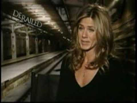 Jennifer Aniston Clive Owen Derailed Byron Allen