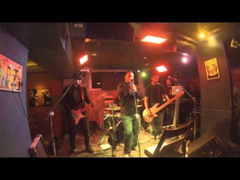 NiNe NiNe (NIN cover) - Only @Velvet Pub