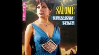 Salomé - Per Tu Ploro - SG 1968