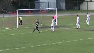 Eccellenza Girone A Camaiore-Castelfiorentino 2-0 (Palla al centro)