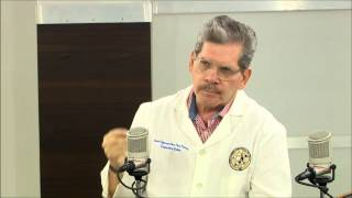 Hay Que Decirlo 05-11-15 (7) Invitado Dr Ivan Figueroa Otero