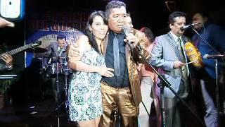 Lloro mi corazon - Pastor Lopez - en vivo