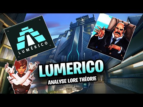 LumeriCo ► Lore & Théories Overwatch FR thumbnail