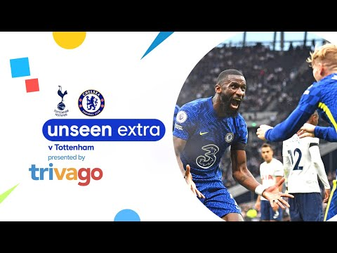 The Blues Secure All Three Points With Dominant Second Half Display | Unseen Extra