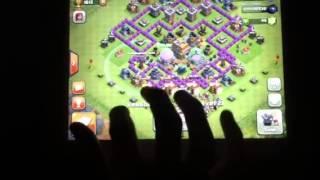 Rathaus Stufe 7 - Beste Verteidigung | Clash of Clans