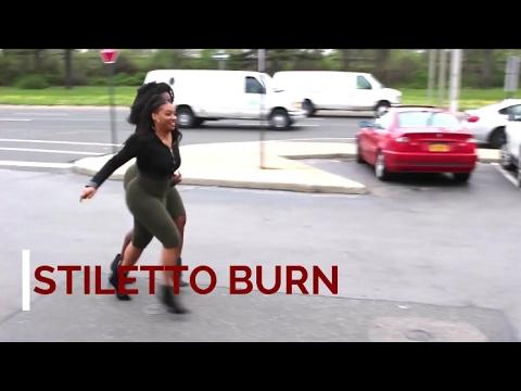 POP IT SHAKE IT - YG Choreography | Stiletto Burn