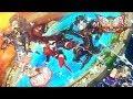 【黒猫のウィズ】MARELESSⅡ 夢現の狭間 PV
