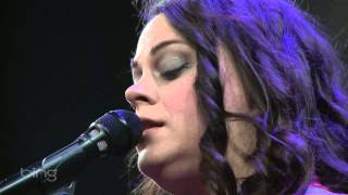 Mindy Smith - Cure for Love (Bing Lounge)