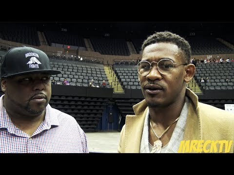 Daniel Jacobs Talks Running Down On Charlo, Canelo Being Tested Positive,GGGBuilding His Brand.