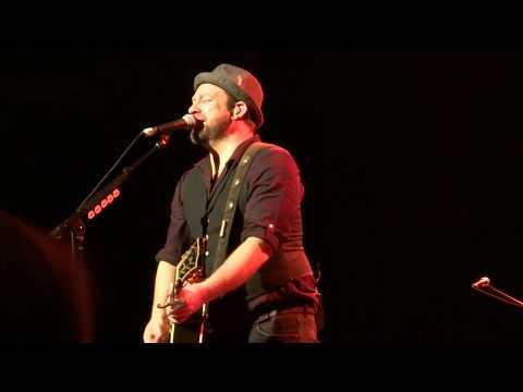 Kristian Bush of Sugarland - Insomniac (Billy Pilgrim)