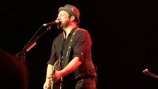 Kristian Bush of Sugarland - Insomniac (Billy Pilgrim)