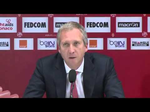 Monaco, UFFICIALE: Ranieri non è più l'allenatore