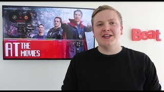 At the Movies: Avengers Infinity War
