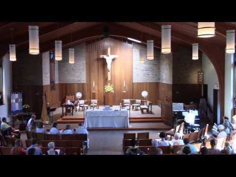 All Saints Episcopal Church - East Lansing, MI - 2017/06/11