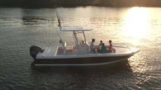 ANGLERS MARINE ROUGH CUT and Footage