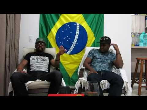 What That Brazil Life Look Like Tho - SRB.TV