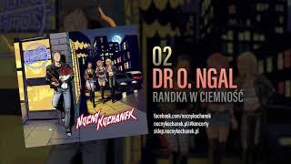 02. Nocny Kochanek - Dr O. Ngal  (Oficjalny Odsłuch Albumu)