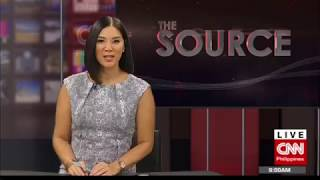 'The Source' speaks to Ed Monreal, Danilo Suarez and John Bertiz